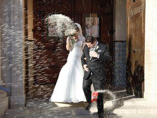 La boda de Salva y Maite 2