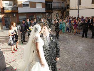La boda de Salva y Maite 3