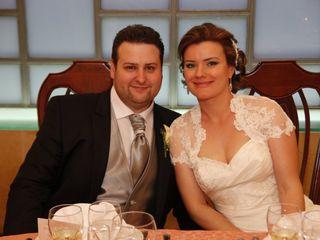 La boda de Salva y Maite