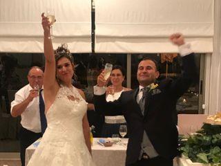 La boda de Marina y Kiko 1