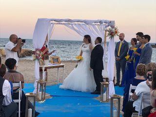 La boda de Marina y Kiko 2