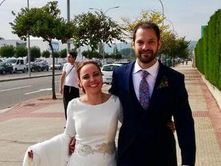 La boda de Peter y Laura  2