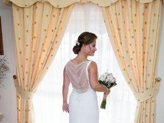 La boda de Laura y Joaquín 3