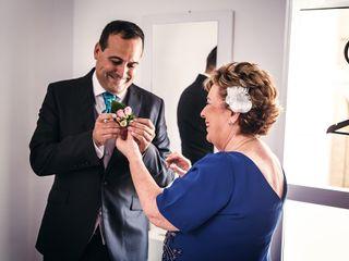 La boda de María José y Andres 2