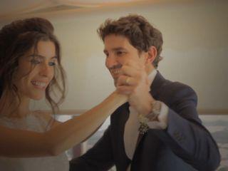 La boda de Eva y Diego 1