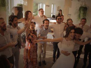 La boda de Eva y Diego 2