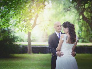 La boda de Noelia y Iago 3