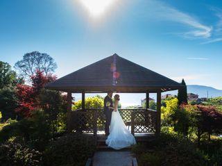 La boda de Elba y Sergio