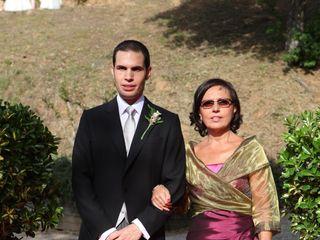 La boda de Marcos y Raquel 3