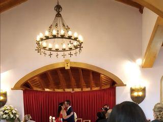 La boda de Cristina y Mariano 2