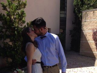 La boda de Míriam y Alberto 2