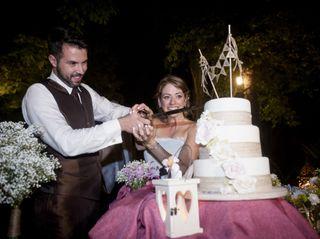 La boda de Míriam y Alberto 3