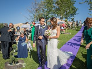 La boda de Raúl  y Alicia 1