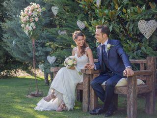 La boda de Raúl  y Alicia 2