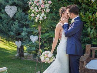 La boda de Raúl  y Alicia 3
