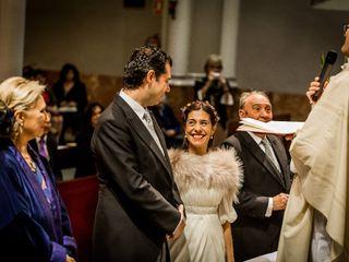 La boda de Ana y Michele 1