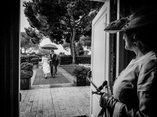 La boda de Ana y Michele 3