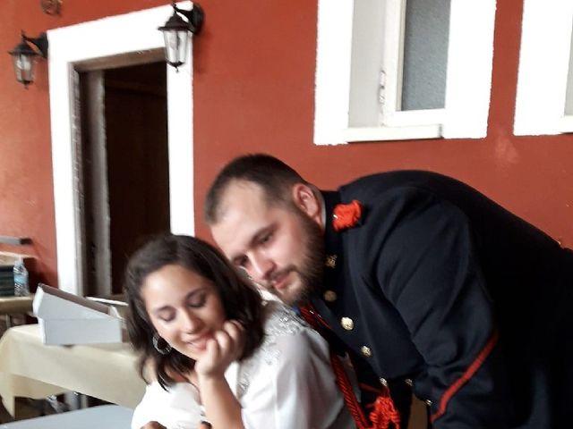 La boda de Belén y Roberto en Segurilla, Toledo 3