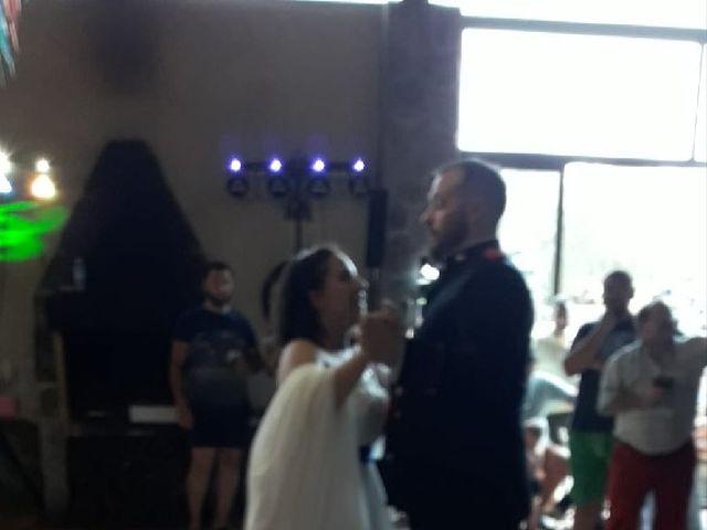 La boda de Belén y Roberto en Segurilla, Toledo 4