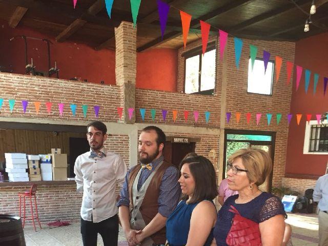 La boda de Belén y Roberto en Segurilla, Toledo 5