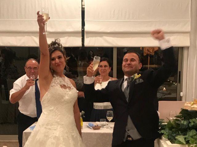 La boda de Kiko y Marina en L' Ametlla De Mar, Tarragona 2