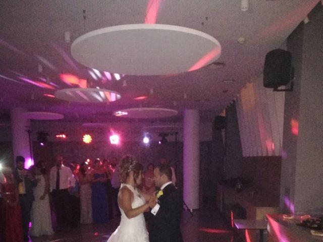 La boda de Kiko y Marina en L' Ametlla De Mar, Tarragona 8