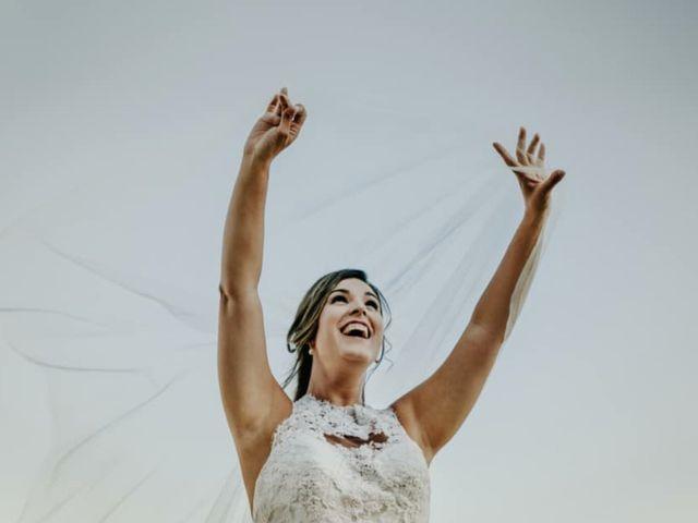 La boda de Kiko y Marina en L' Ametlla De Mar, Tarragona 1