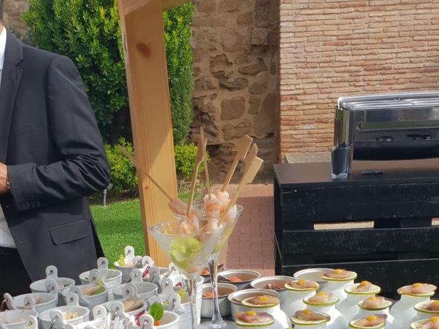 La boda de Laura  y Peter en Logroño, La Rioja 5