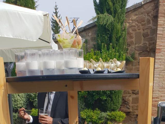 La boda de Laura  y Peter en Logroño, La Rioja 6