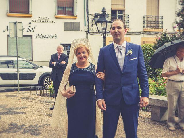 La boda de Joaquín y Laura en Córdoba, Córdoba 11