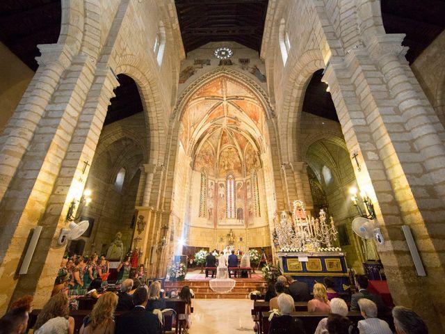 La boda de Joaquín y Laura en Córdoba, Córdoba 12