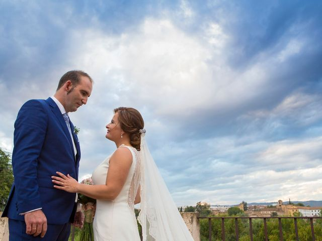 La boda de Joaquín y Laura en Córdoba, Córdoba 14