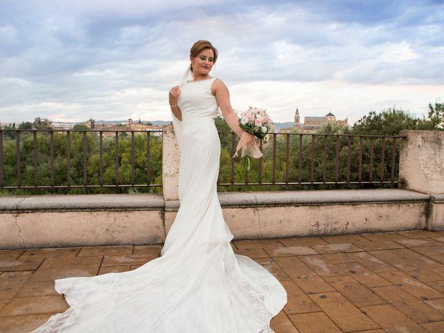 La boda de Joaquín y Laura en Córdoba, Córdoba 16