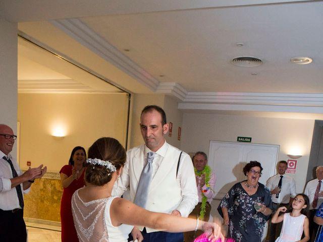 La boda de Joaquín y Laura en Córdoba, Córdoba 18