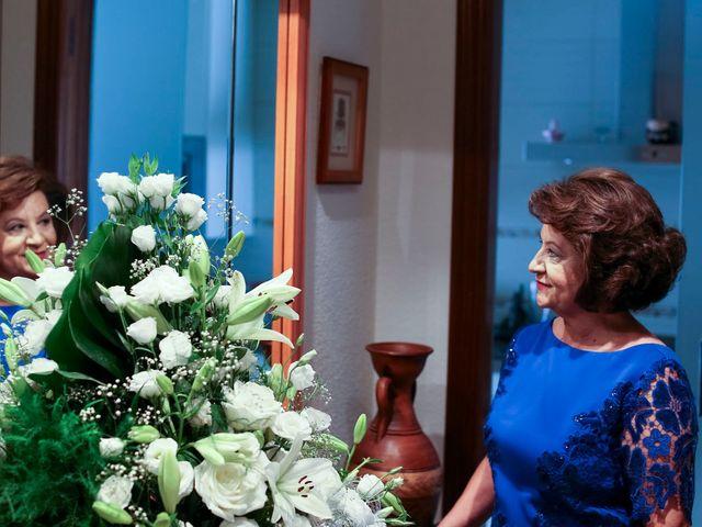 La boda de Joaquín y Laura en Córdoba, Córdoba 25