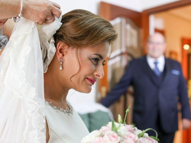 La boda de Joaquín y Laura en Córdoba, Córdoba 27