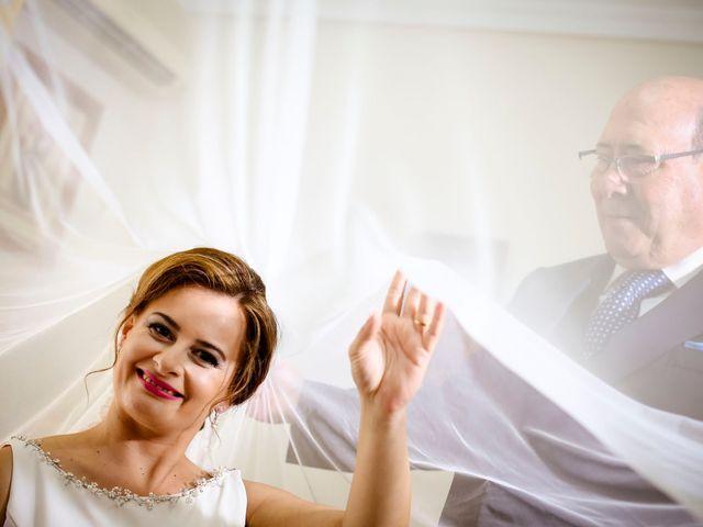 La boda de Joaquín y Laura en Córdoba, Córdoba 29