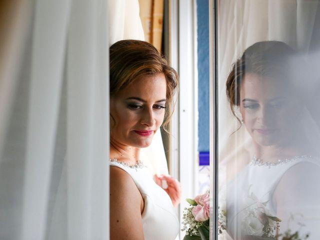 La boda de Joaquín y Laura en Córdoba, Córdoba 30
