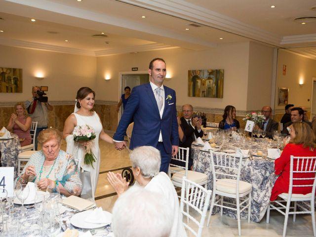 La boda de Joaquín y Laura en Córdoba, Córdoba 36