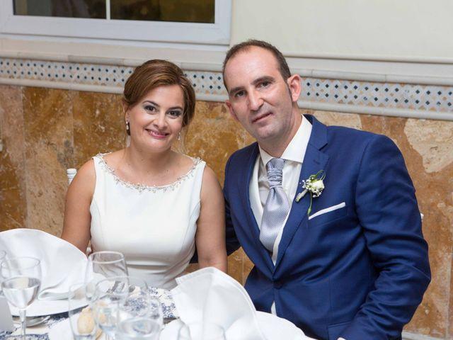 La boda de Joaquín y Laura en Córdoba, Córdoba 37