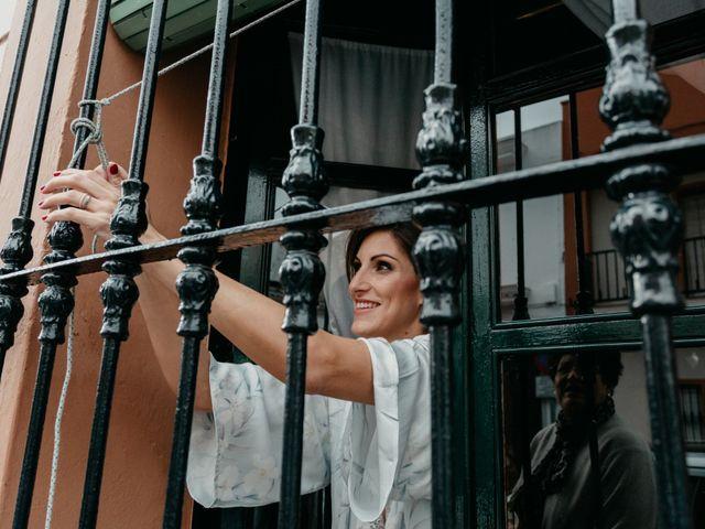 La boda de Julio y Mayte en Trujillo, Cáceres 16
