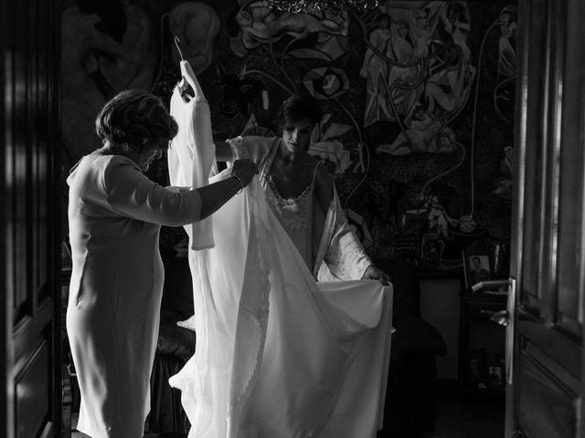 La boda de Julio y Mayte en Trujillo, Cáceres 18