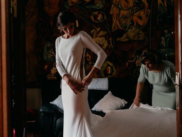 La boda de Julio y Mayte en Trujillo, Cáceres 19