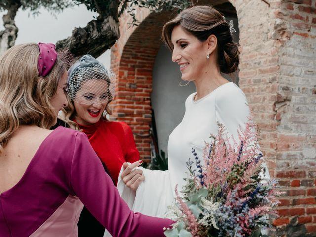 La boda de Julio y Mayte en Trujillo, Cáceres 22