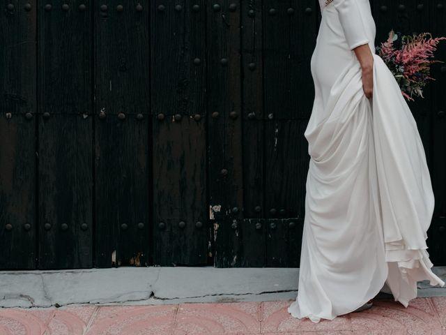 La boda de Julio y Mayte en Trujillo, Cáceres 24