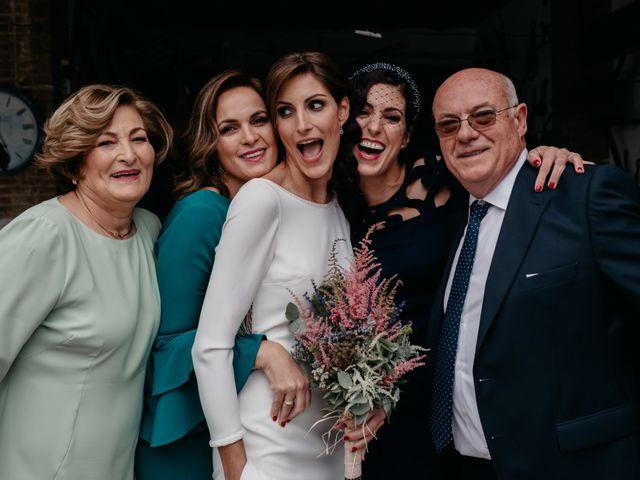 La boda de Julio y Mayte en Trujillo, Cáceres 28