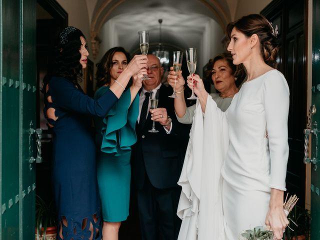 La boda de Julio y Mayte en Trujillo, Cáceres 31