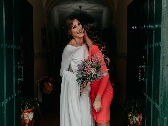 La boda de Julio y Mayte en Trujillo, Cáceres 33