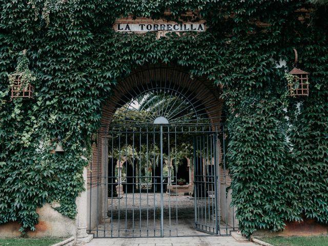 La boda de Julio y Mayte en Trujillo, Cáceres 36