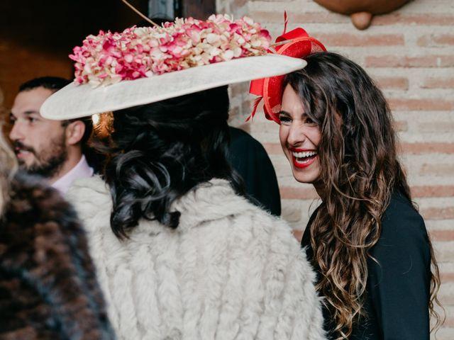 La boda de Julio y Mayte en Trujillo, Cáceres 39